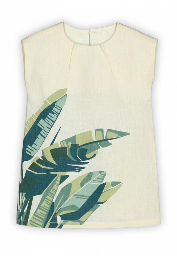 Платье Ёмаё Ёмаё MP002XG007YS платье для девочки ёмаё цвет белый оранжевый 12 503 размер 128