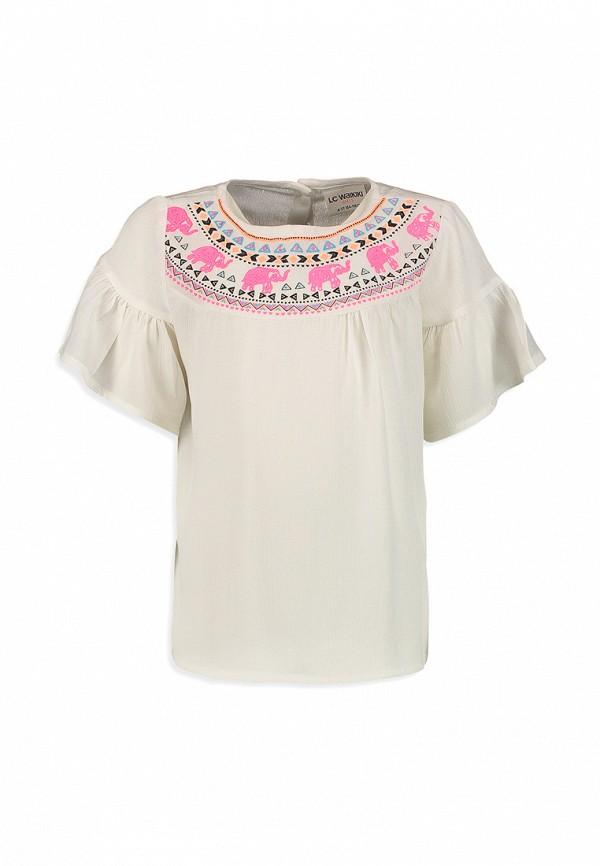 Блуза LC Waikiki LC Waikiki MP002XG0080J блуза lc waikiki lc waikiki mp002xw18yo6