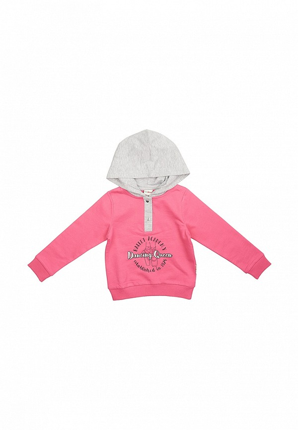 Купить Толстовка Frutto Rosso, mp002xg008ay, розовый, Весна-лето 2018