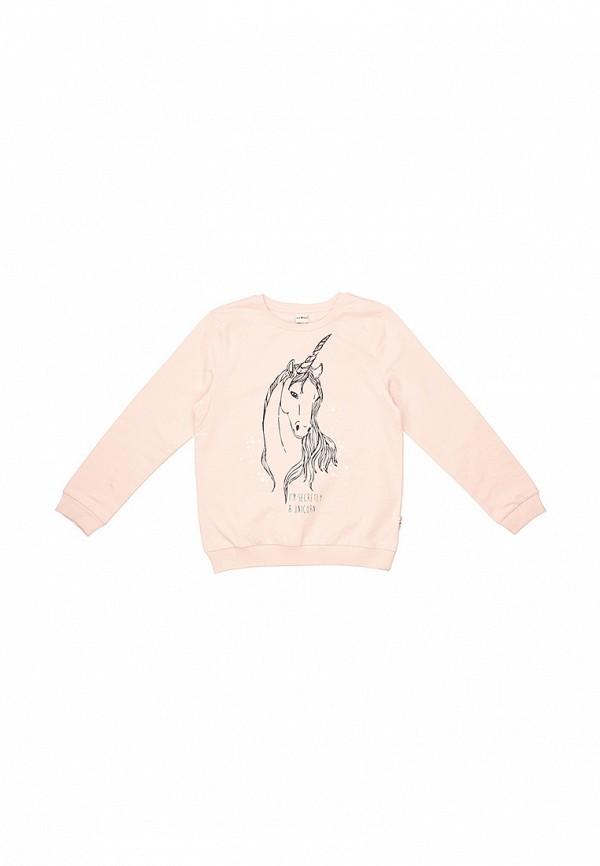 Купить Свитшот Frutto Rosso, mp002xg008az, розовый, Весна-лето 2018