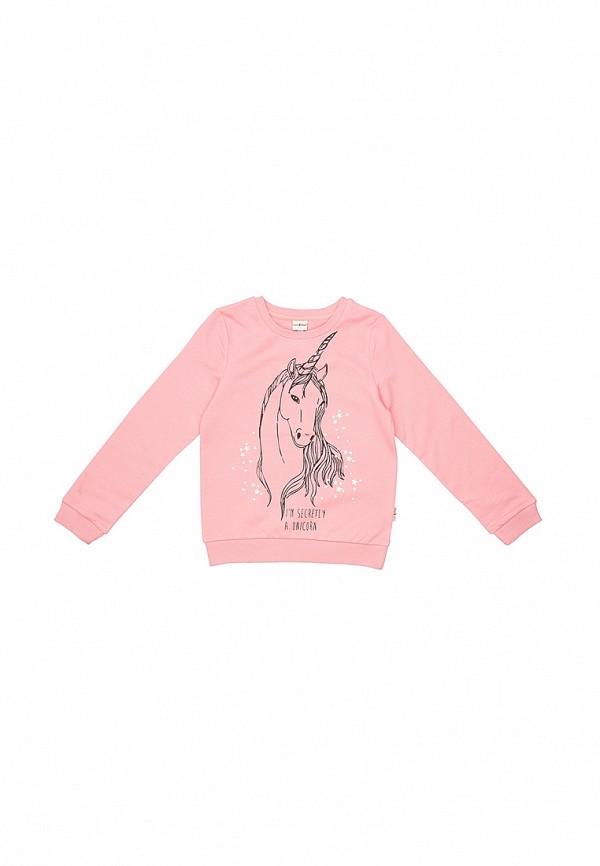 Купить Свитшот Frutto Rosso, MP002XG008B0, розовый, Весна-лето 2018