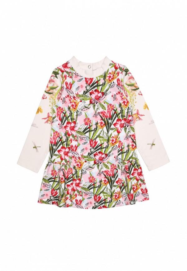повседневные платье bell bimbo для девочки, разноцветное