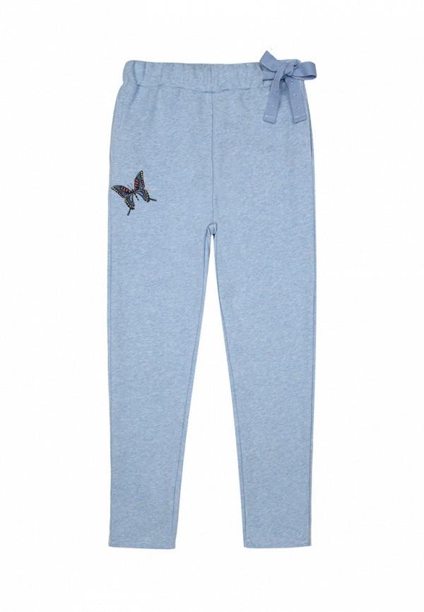 спортивные брюки bell bimbo для девочки, голубые