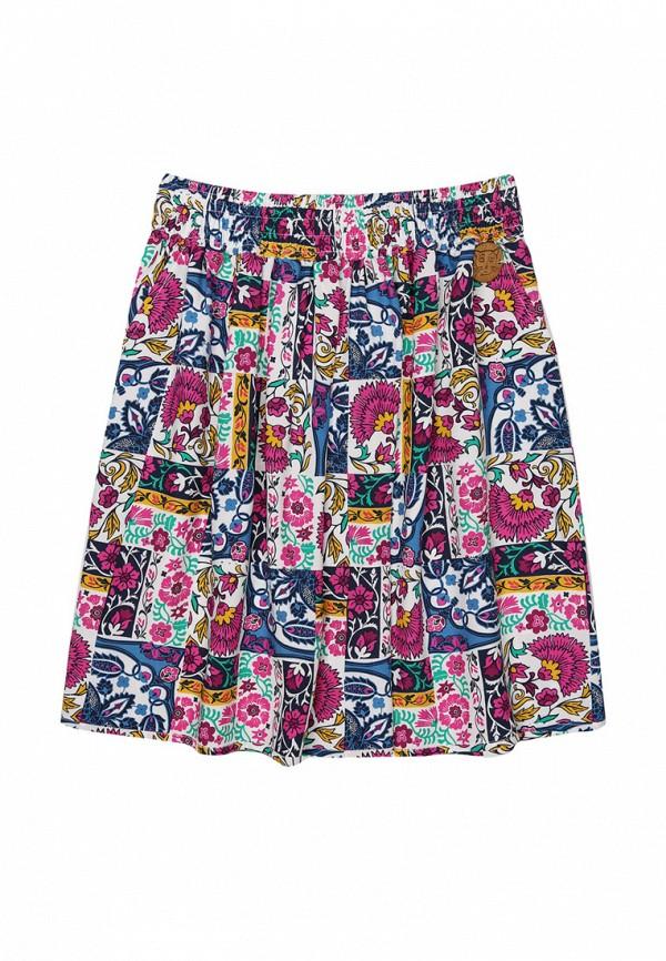 юбка bell bimbo для девочки, разноцветная