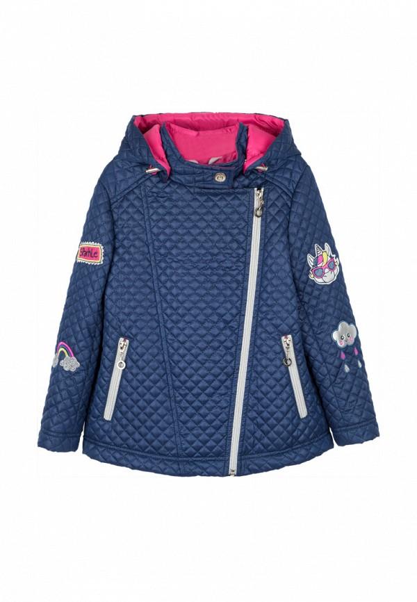 куртка bell bimbo для девочки, синяя