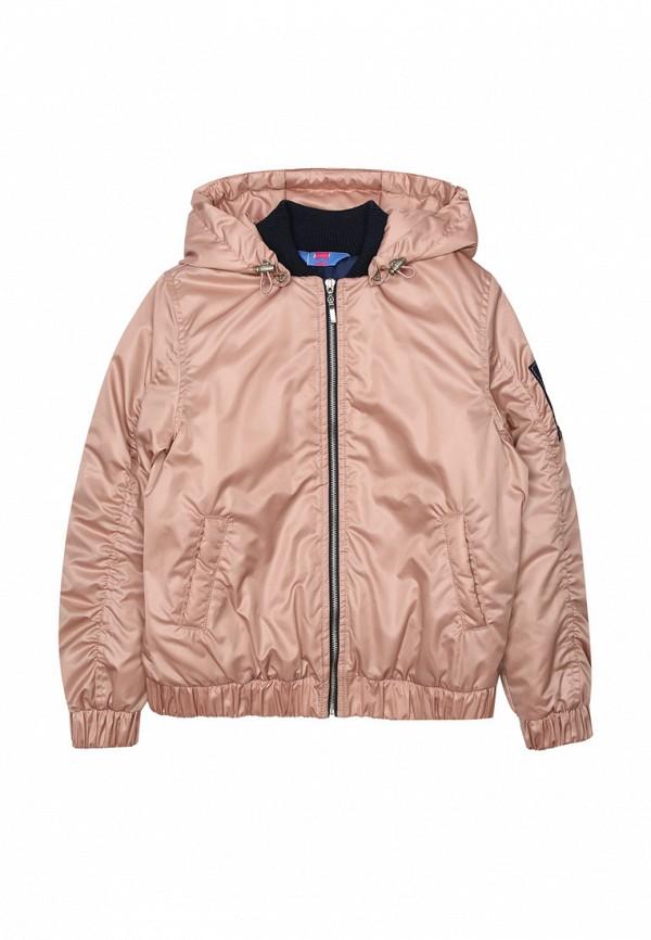 куртка bell bimbo для девочки, бежевая