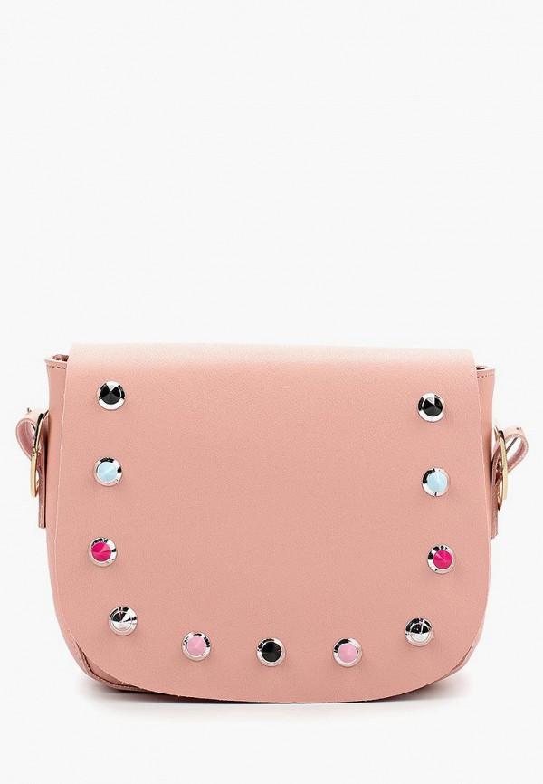 Купить Сумка Vitacci, MP002XG008V8, розовый, Весна-лето 2018