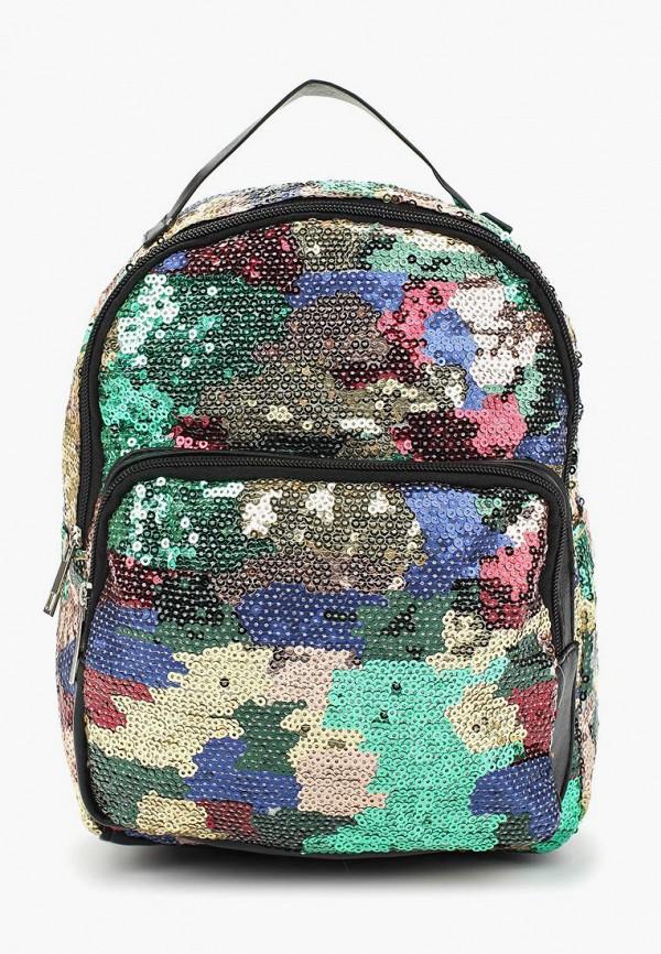 рюкзак vitacci для девочки, разноцветный