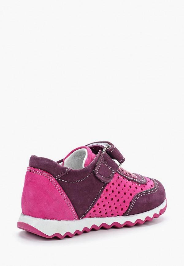 Кроссовки для девочки Vitacci цвет розовый  Фото 2