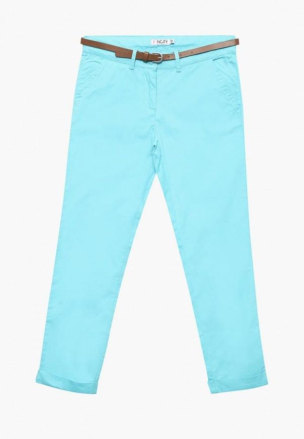 Брюки Incity Incity MP002XG0090J брюки vonflaibach цвет голубой