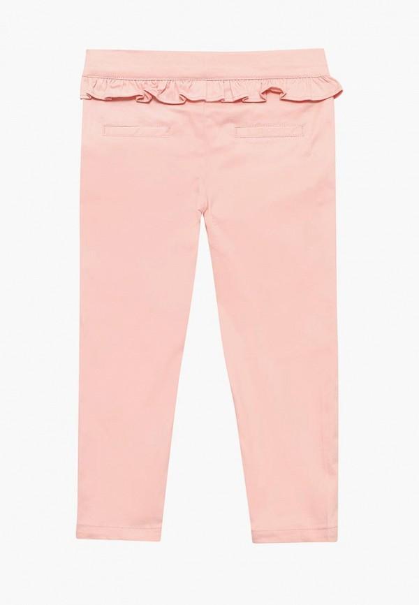 Брюки для девочки Incity цвет розовый  Фото 2