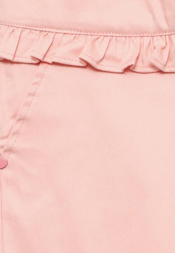 Брюки для девочки Incity цвет розовый  Фото 3