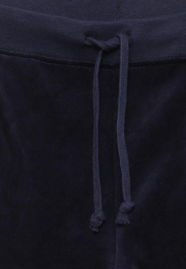 Брюки спортивные для девочки Incity цвет синий  Фото 3