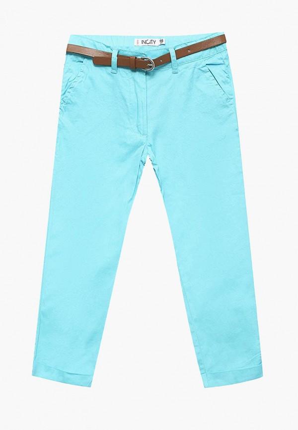 Брюки Incity Incity MP002XG0090Y брюки incity цвет темно синий