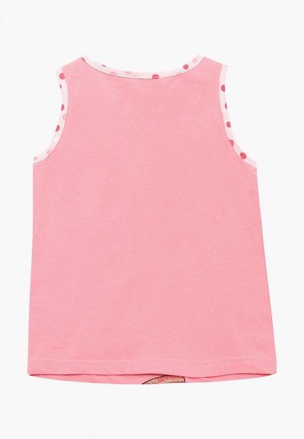 Пижама для девочки Incity цвет розовый  Фото 2