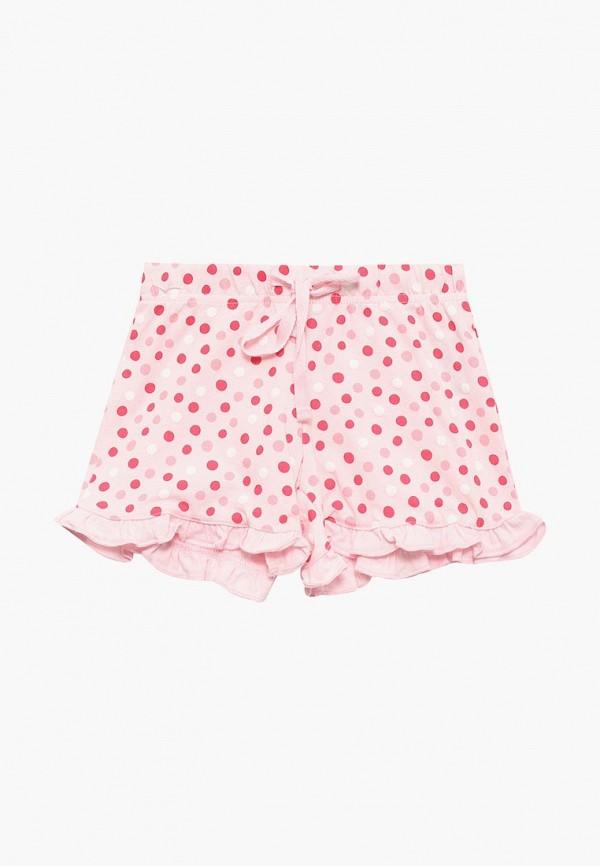 Пижама для девочки Incity цвет розовый  Фото 4