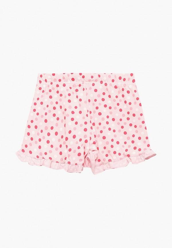 Пижама для девочки Incity цвет розовый  Фото 5