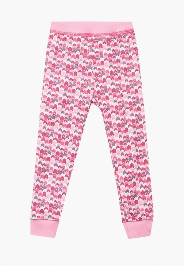 Пижама для девочки Archyland цвет розовый  Фото 4