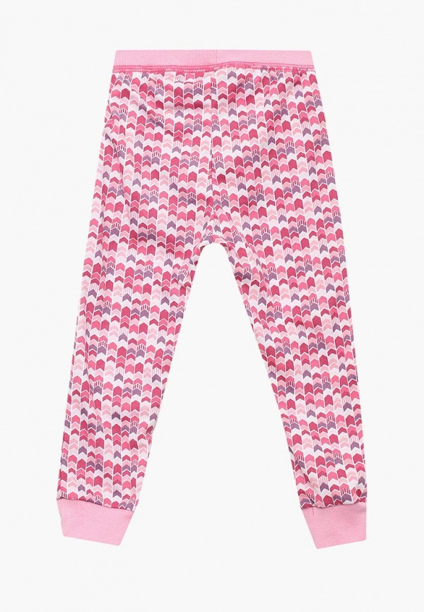 Пижама для девочки Archyland цвет розовый  Фото 5