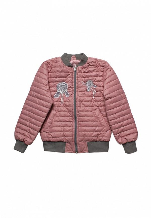 Куртка утепленная Модный карапуз