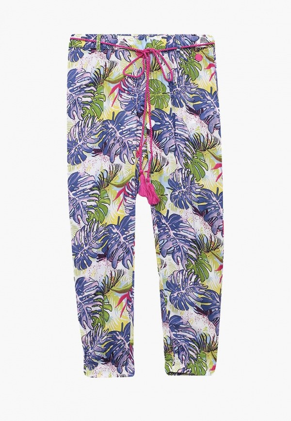Брюки Coccodrillo Coccodrillo MP002XG009BS брюки джинсы и штанишки coccodrillo брюки для девочки family forest