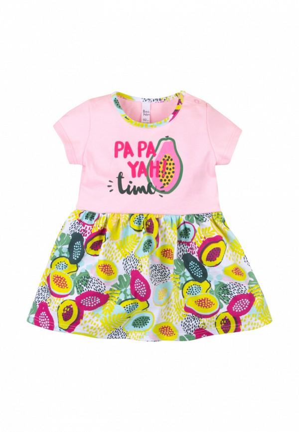 Платье Bossa Nova Bossa Nova MP002XG009C6 bossa nova bossa nova платье розовое
