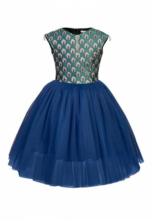 Купить Платье Alisia Fiori, MP002XG009DW, разноцветный, Весна-лето 2018