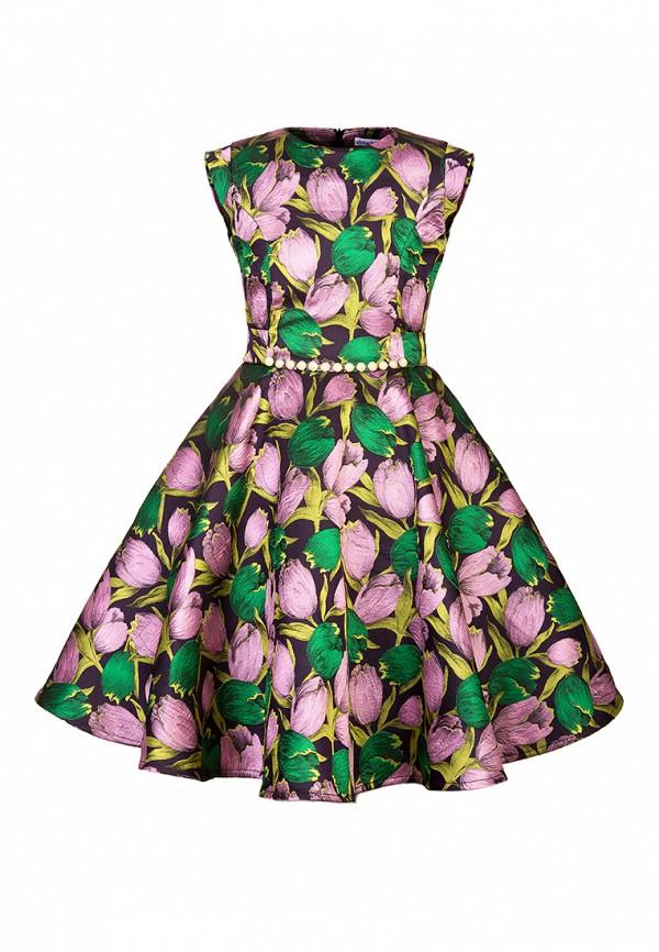 Купить Платье Alisia Fiori, Лорелин, mp002xg009dz, разноцветный, Весна-лето 2018