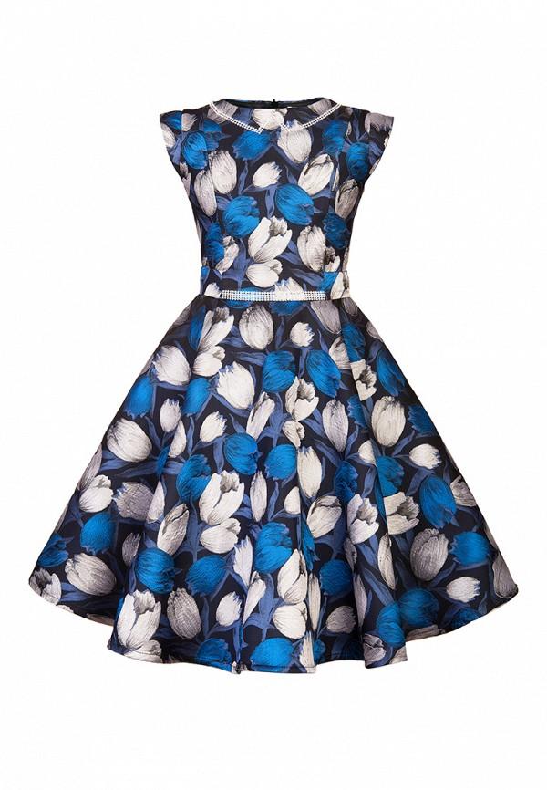 Купить Платье Alisia Fiori, Лорелин, mp002xg009e0, разноцветный, Весна-лето 2018