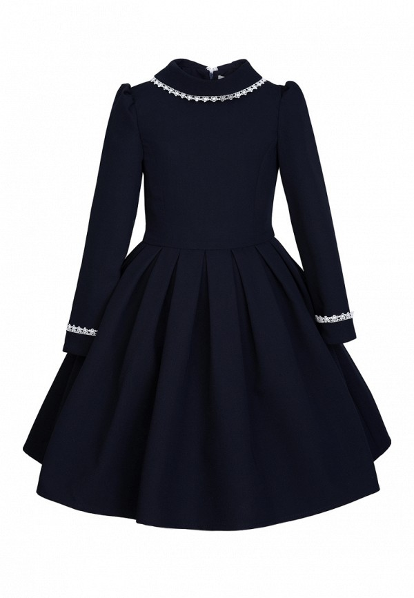 Купить Платье Alisia Fiori, mp002xg009ef, синий, Весна-лето 2018