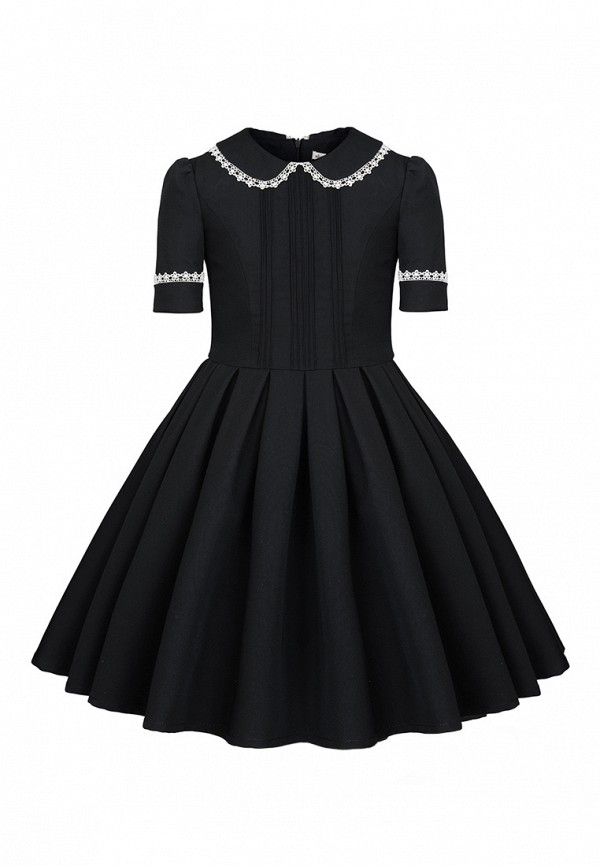 Купить Платье Alisia Fiori, mp002xg009ej, черный, Весна-лето 2018
