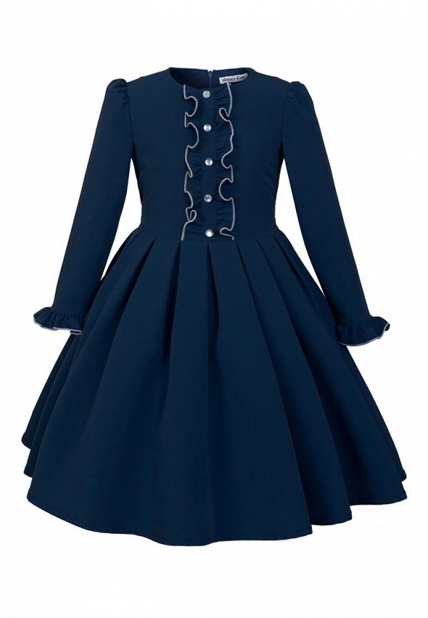 Купить Платье Alisia Fiori, Маргарет, mp002xg009em, синий, Весна-лето 2018