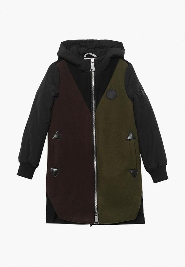 Пальто RionaKids RionaKids MP002XG009H9 пальто rionakids rionakids mp002xg009gw