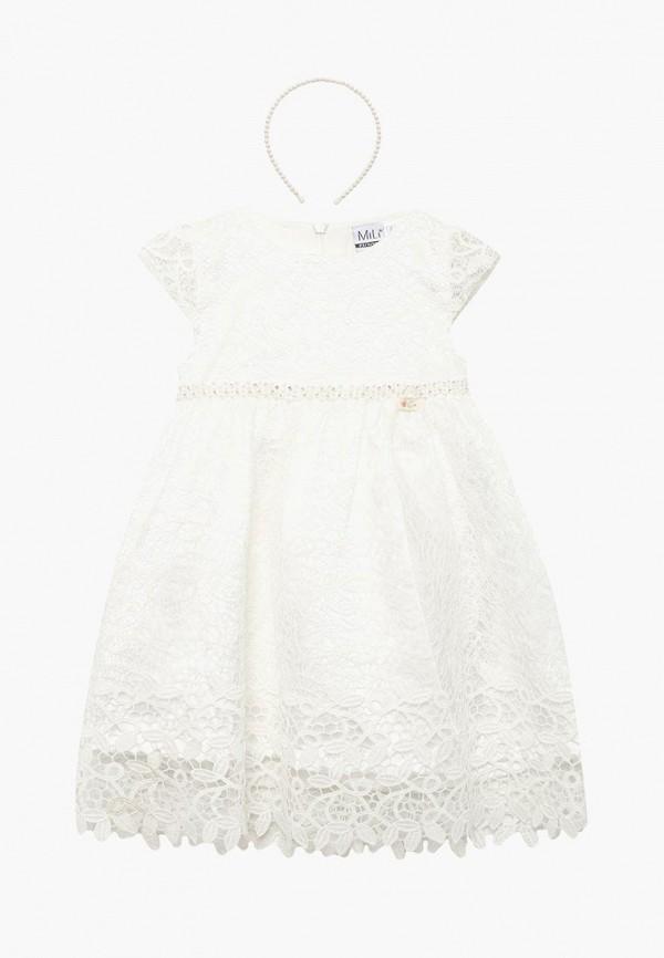 Платье MiLi MiLi MP002XG009IM