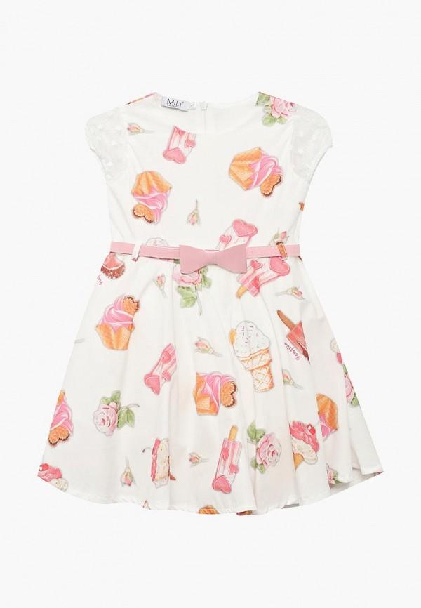 Платье MiLi MiLi MP002XG009IW