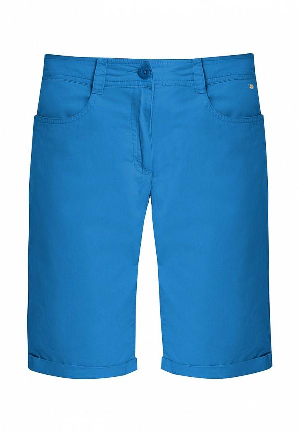 шорты finn flare для девочки, синие