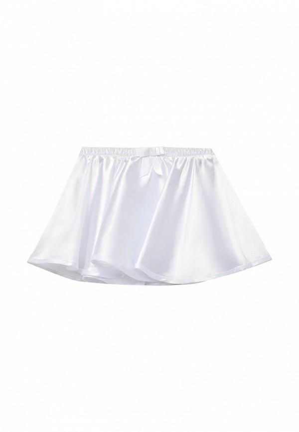 юбка belkina для девочки, белая