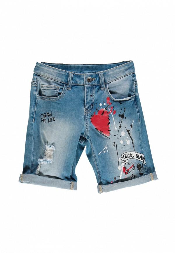 Шорты джинсовые Mek