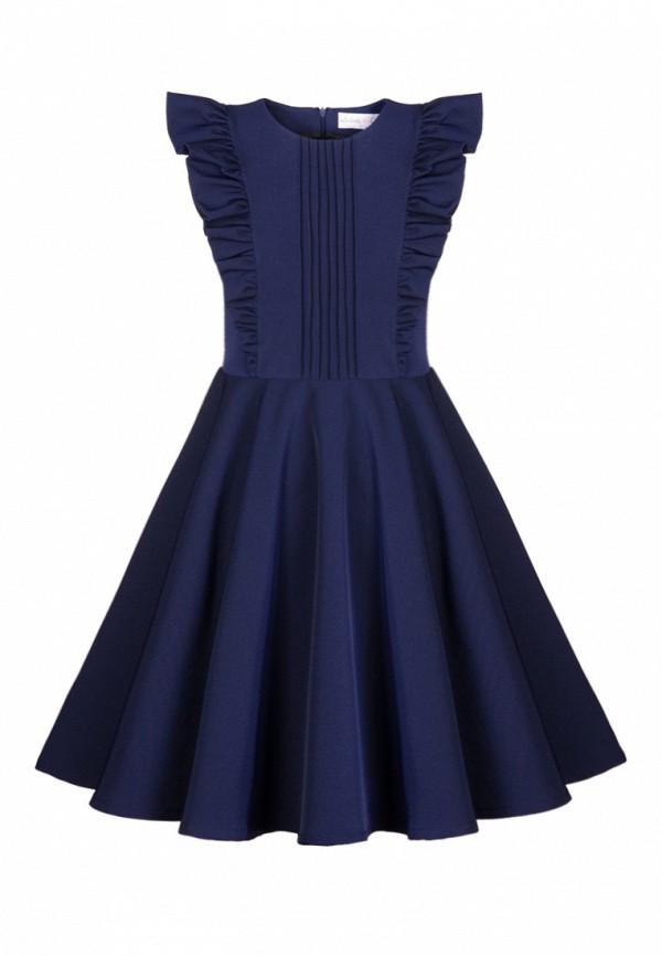 Купить Платье Alisia Fiori, mp002xg009yv, синий, Весна-лето 2018