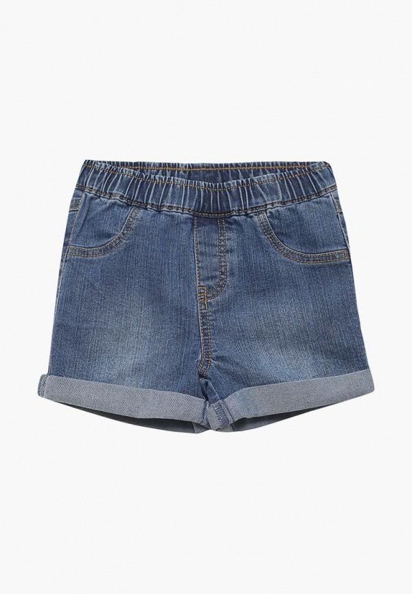 Шорты джинсовые LC Waikiki LC Waikiki MP002XG00A34 шорты lc waikiki lc waikiki mp002xm23pb6