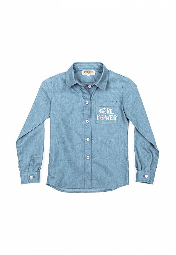 Рубашка джинсовая Welkin
