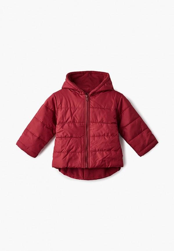 Купить Куртка утепленная Intatika, Dino, MP002XG00AC4, бордовый, Весна-лето 2018