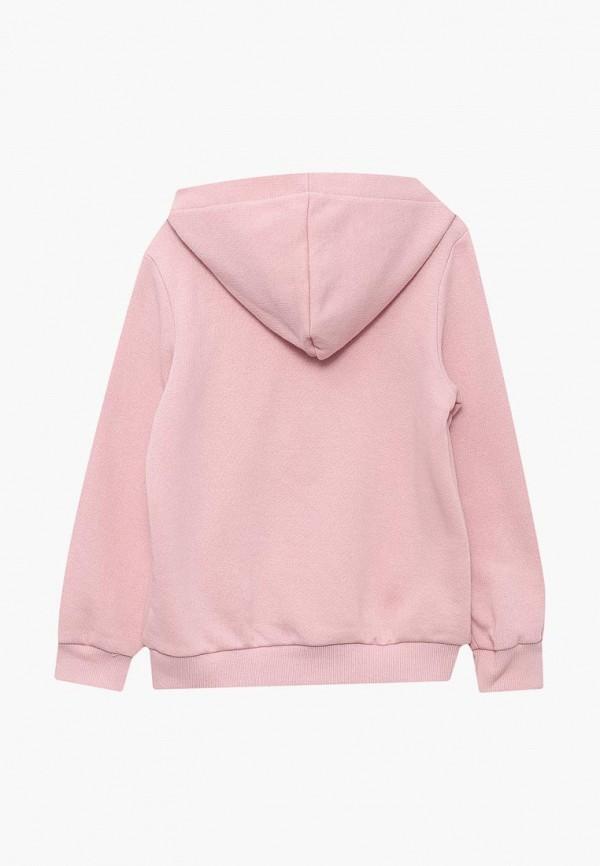 Худи Твое цвет розовый  Фото 2