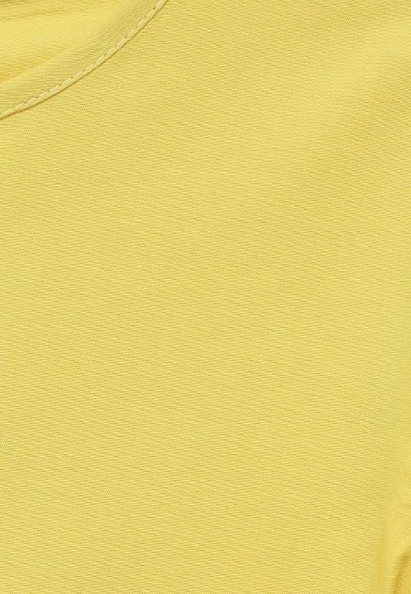 Платья для девочки Chadolini цвет желтый  Фото 3