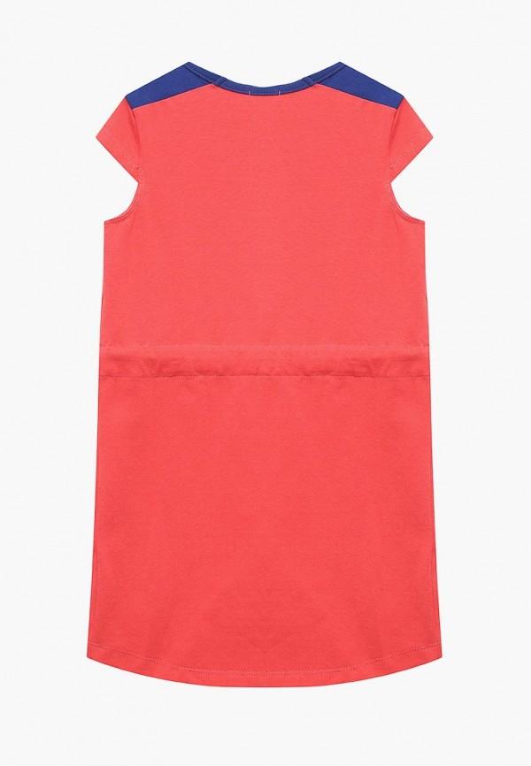 Платья для девочки Chadolini цвет розовый  Фото 2