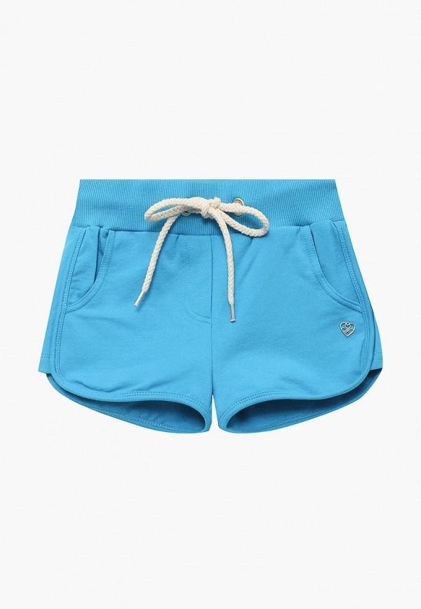 шорты chadolini для девочки, синие
