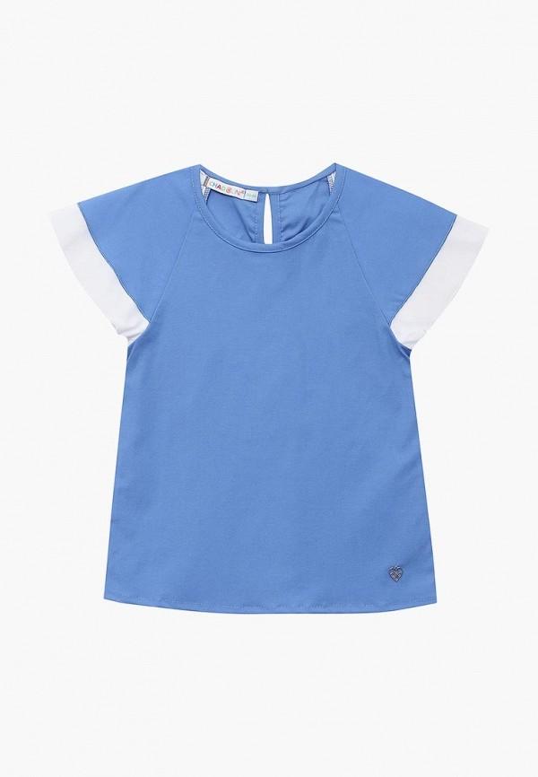 Блуза Chadolini Chadolini MP002XG00AEL