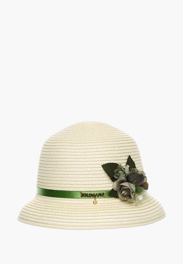 Шляпа Solorana Solorana MP002XG00ANE шляпа solorana solorana mp002xg00anz