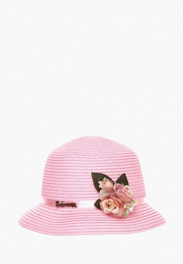 Шляпа Solorana Solorana MP002XG00ANI шапка solorana шапка