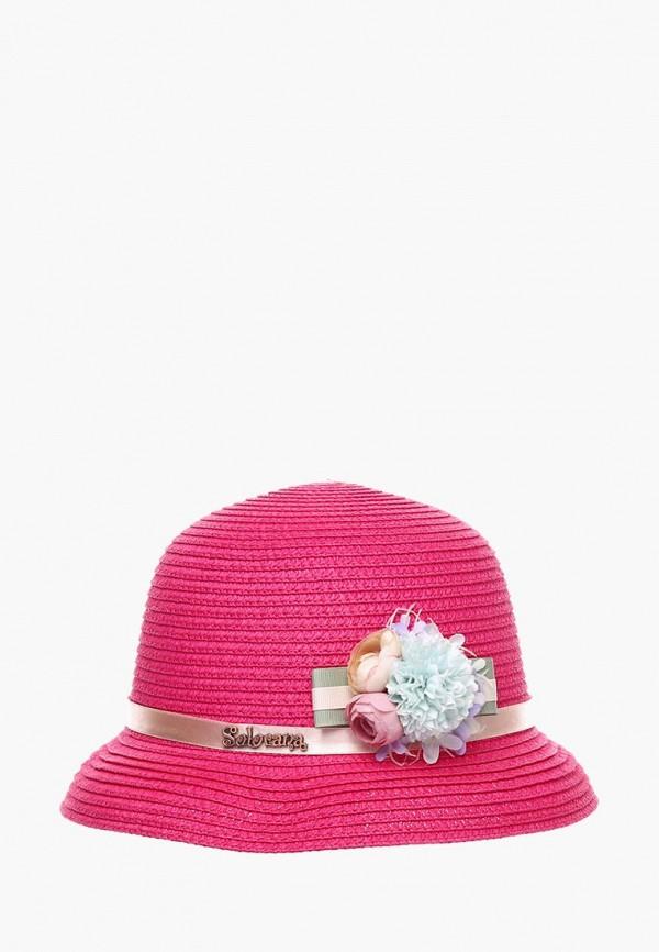 Шляпа Solorana Solorana MP002XG00ANL шляпа solorana solorana mp002xg00anz